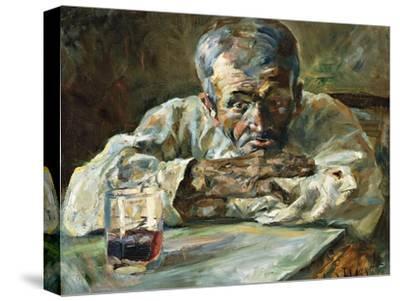 The Alcoholic, Father Mathias; a La Boutique, Chateau Du Bosc: Le Buveur, Le Pere Mathias, 1882