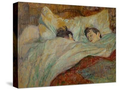 The Bed (Le Lit), 1892