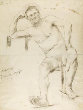 The Model Nizzavena, C. 1882-83