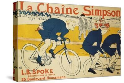 The Simpson Chain; La Chaine Simpson, 1896
