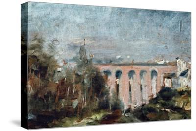 Viaduct of Castelviel in Albi