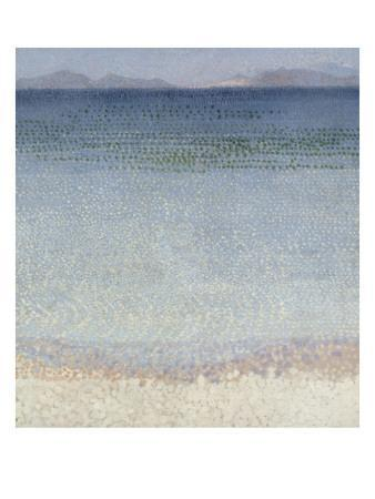 Les îles d'Or, îles d'Hyères (Var)