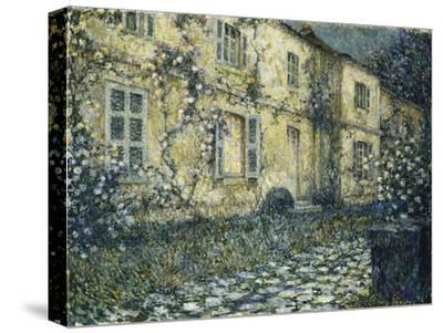 The Summer House; La Maison D'Ete