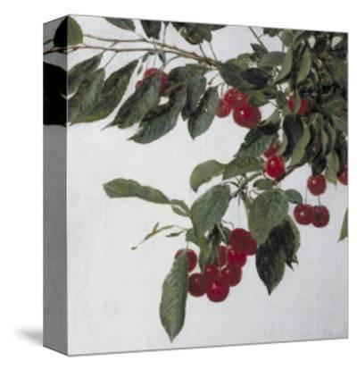 Cherries, c.1883