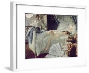 Rolla, 1878 by Henri Gervex