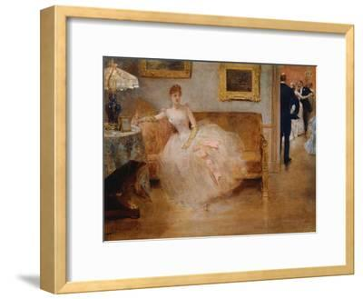 The Dance, 1890