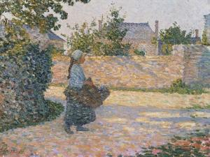 Summer's Day by Henri Lebasque