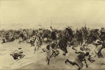 Battle of Omdurman, 1899