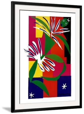 Creole Dancer, c.1947 by Henri Matisse