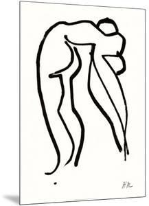Grand Acrobate, c.1952 by Henri Matisse