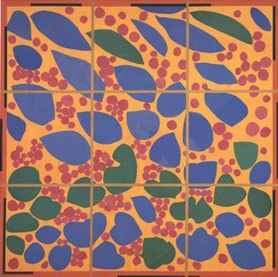 Ivy in Flower by Henri Matisse