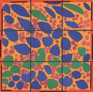 Ivy in Flower by Henri Matisse