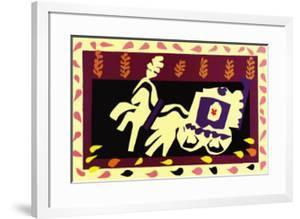 Jazz, c.1947 by Henri Matisse