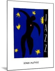 Jazz by Henri Matisse