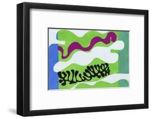 Lagoon, 1947 by Henri Matisse