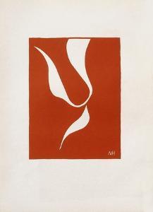 Le Retenu by Henri Matisse