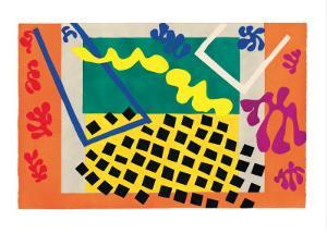Les Codomas by Henri Matisse
