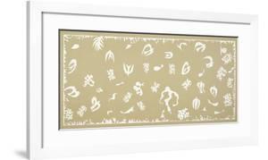 Oceanie le ciel, 1946 by Henri Matisse