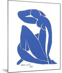 Olibet by Henri Matisse