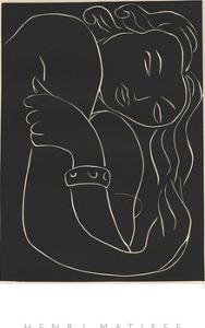 Pasiphae by Henri Matisse