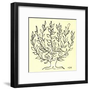 The Bush (Small) by Henri Matisse