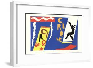 The Circus by Henri Matisse