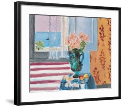 Vase Of Flowers by Henri Matisse
