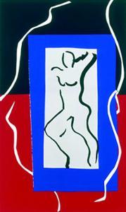 Verve, c.1937 by Henri Matisse