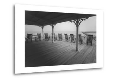 Block Island Rocking Chairs - Eastern Seashore Vacation Rhode Island