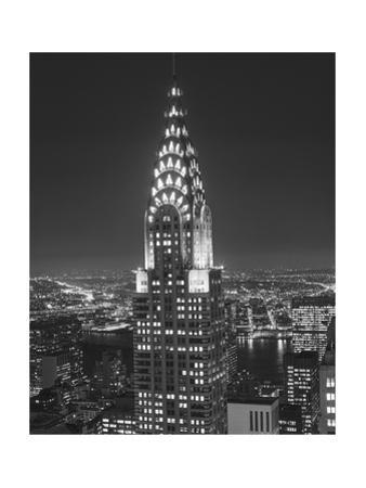 Chrysler Bulding, New York City 2