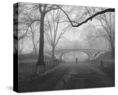 Gothic Bridge, Central Park, New York City