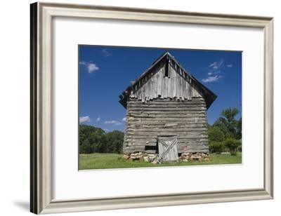 Old Tobacco Barn 3 (North Carolina)