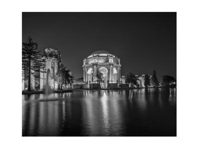 Palace of Fine Arts San Francisco 4 by Henri Silberman