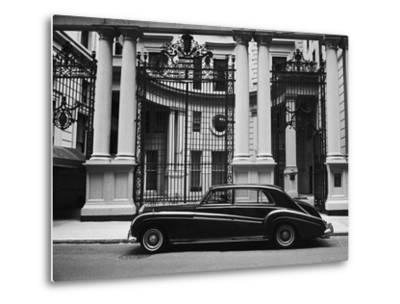 Rolls Royce Manhattan Club Nyc