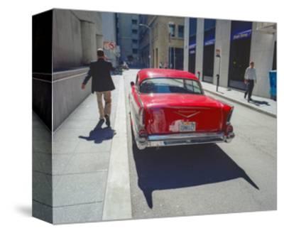 San Francisco Vintage Chevrolet