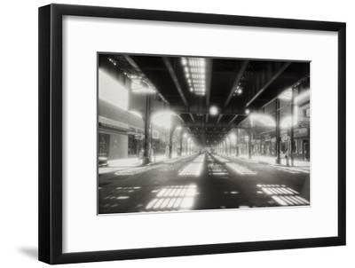 Under Roosevelt Avenue, Queens Nyc