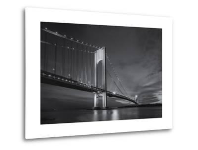 Verrazano Bridge Evening Clouds