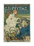 Cycles Et Accessoires Griffiths Poster-Henri Thiriet-Giclee Print