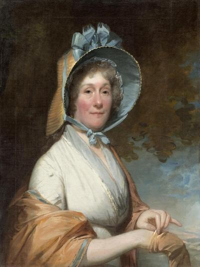 Henrietta Marchant Liston (Mrs. Robert Liston), 1800-Gilbert Stuart-Giclee Print