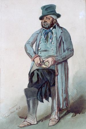 Character, 1853
