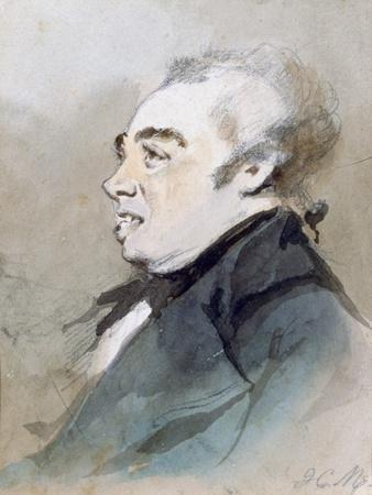 Joseph Prudhomme, C1825-1877