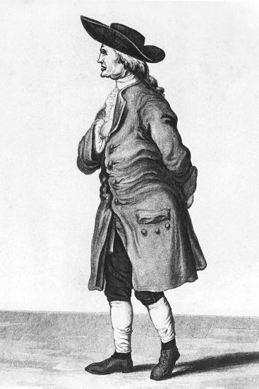 Henry Cavendish (1731-181), Philosopher and Chemist, C1851--Giclee Print