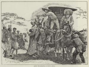 Among the Korannas in South Africa by Henry Charles Seppings Wright