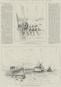 The Spanish-American War by Henry Charles Seppings Wright