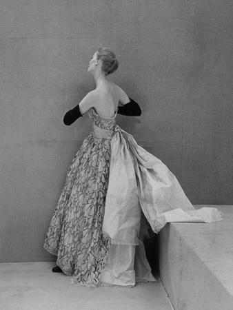 Vogue - October 1951