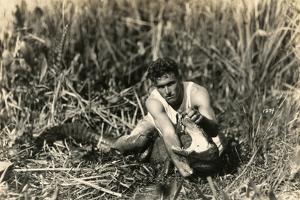 Henry Coppinger, January 28, 1921
