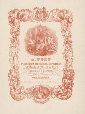 A. Fiot by Henry Dacre