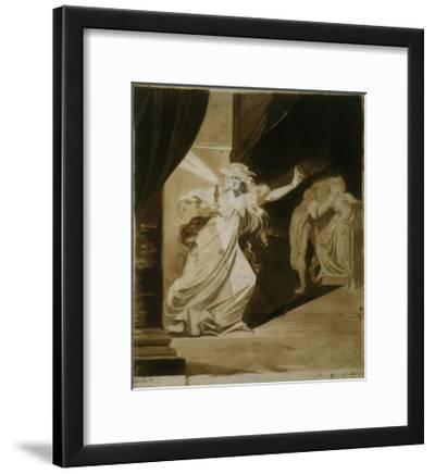 Lady MacBeth as a Sleepwalker