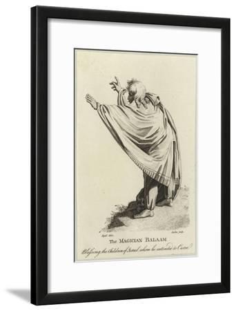 The Magician Balaam