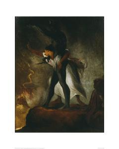 The Negro's Complaint by Henry Fuseli